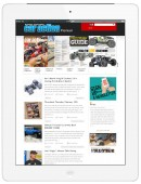 RC Car Action Premium Site - 1 Year