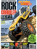 2008 Radio Control Rock Crawler