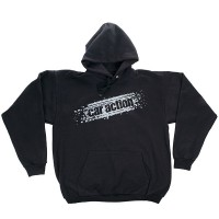 RC Car Action Hooded Sweatshirt