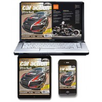 RC Car Action Digital Edition - One full year (12 issues)