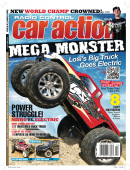 RC Car Action October 2011