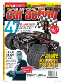 RC Car Action January 2012