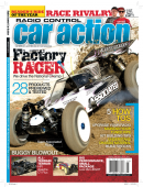 RC Car Action March 2012