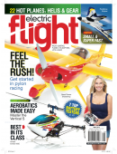 Electric Flight May 2012