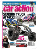 RC Car Action May 2012