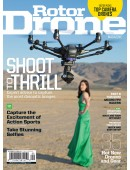 RotorDroneMagazine FREE Digital Sample Issue Sep/Oct