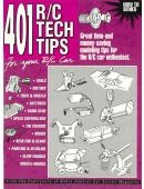 401 R/C Car Tech Tips