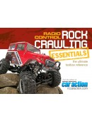 Radio Control Rock Crawling Essentials