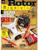 RotorDrone Winter 2015