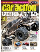 RC Car Action December 2017