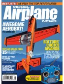 Model Airplane News June 2018