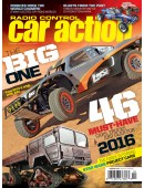 RC Car Action February 2016
