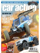RC Car Action December 2016