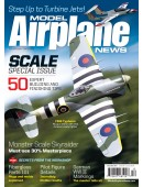 Model Airplane News December 2016