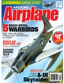 Model Airplane News September 2008