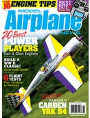Model Airplane News October 2008