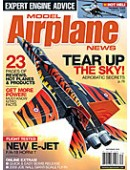 Model Airplane News September 2009