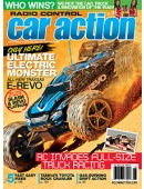 Radio Control Car Action August 2008