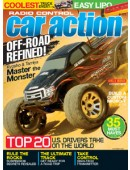 Radio Control Car Action October 2008