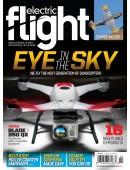 Electric Flight May 2014