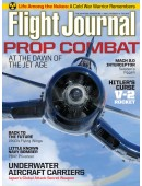 Flight Journal October 2015