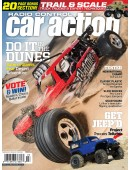 RC Car Action March 2014