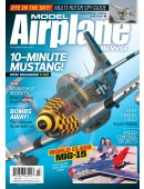 Model Airplane News March 2014