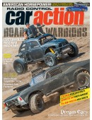 RC Car Action July 2015