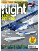 Electric Flight March 2014