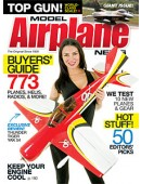 2010 Model Airplane News Buyers' Guide