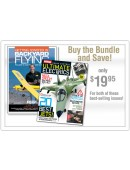 September Best Selling Flight Bundle - Digital