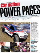 RC Car Action Power Pages: Essential How To's