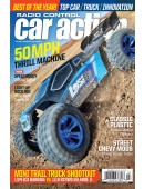 RC Car Action July 2018