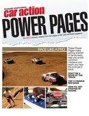 RC Car Action Power Pages: Race Like a Pro