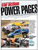 RC Car Action Power Pages: Short Course Action