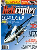 RC Helicopter Spring 2008