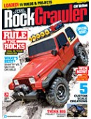 2009 Radio Control Rock Crawler