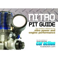 RC Nitro Pit Guide