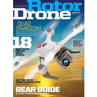 RotorDrone Summer 2014