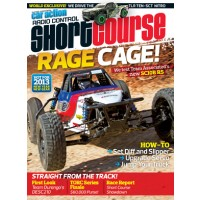 RC Short Course Winter 2013