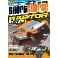 RC Short Course Summer 2014