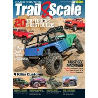 Trail and Scale