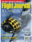 Flight Journal June 2011