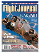 Flight Journal April 2012