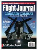 Flight Journal June 2013