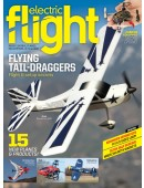 Electric Flight May 2015