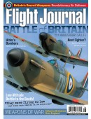 Flight Journal August 2015