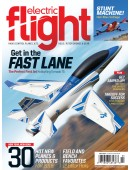 Electric Flight March 2016