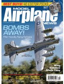 Model Airplane News February 2017