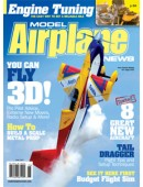 Model Airplane News June 2007
